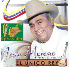 Jesus Moreno