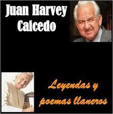 Juan Harvey Caicedo