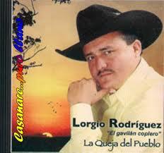 Lorgio Rodriguez
